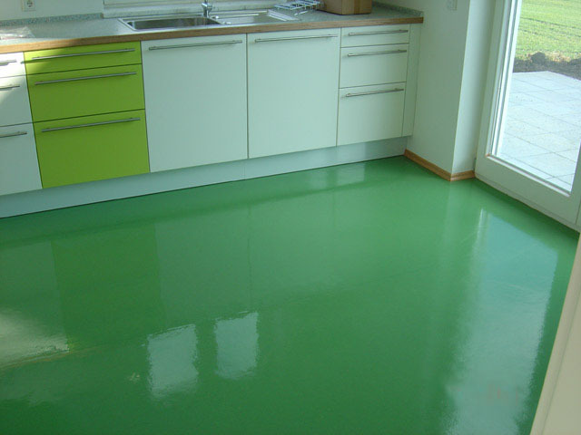 Fußboden Linoleum ~ Kreatives wohndesign linoleum pvc