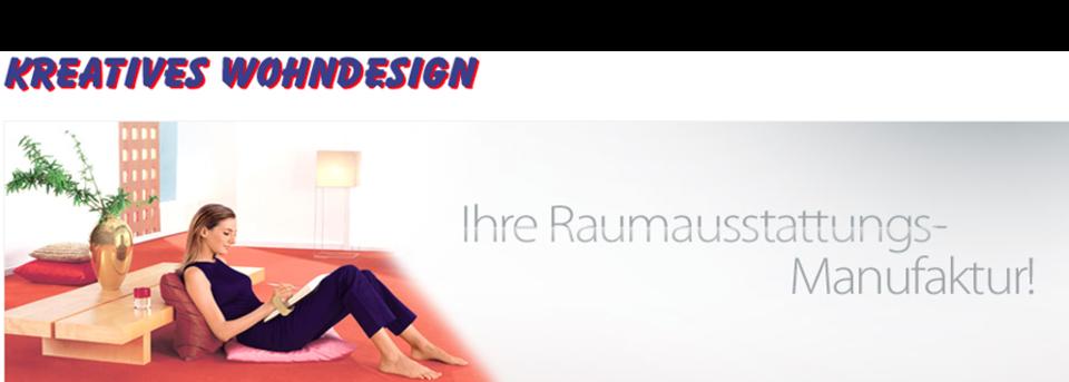 Kreatives Wohndesign Home
